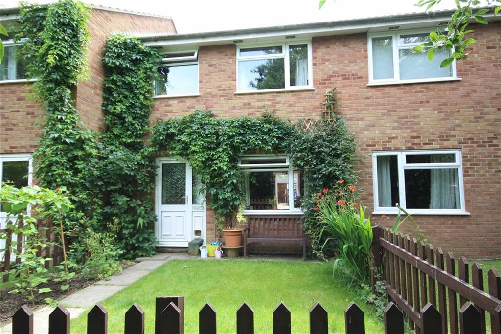 3 Bedrooms Terraced House for sale in Wynyards Close, Central, Tewkesbury, Gloucestershire