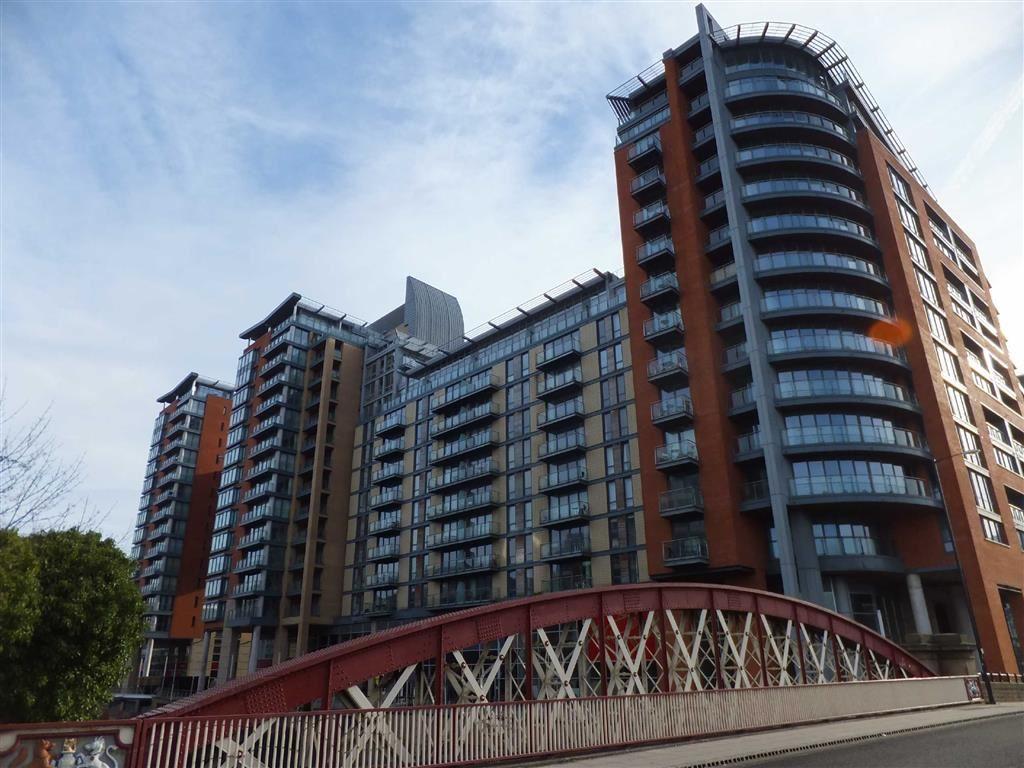 2 Bedrooms Flat for rent in Leftbank, 12 Leftbank, Spinningfields