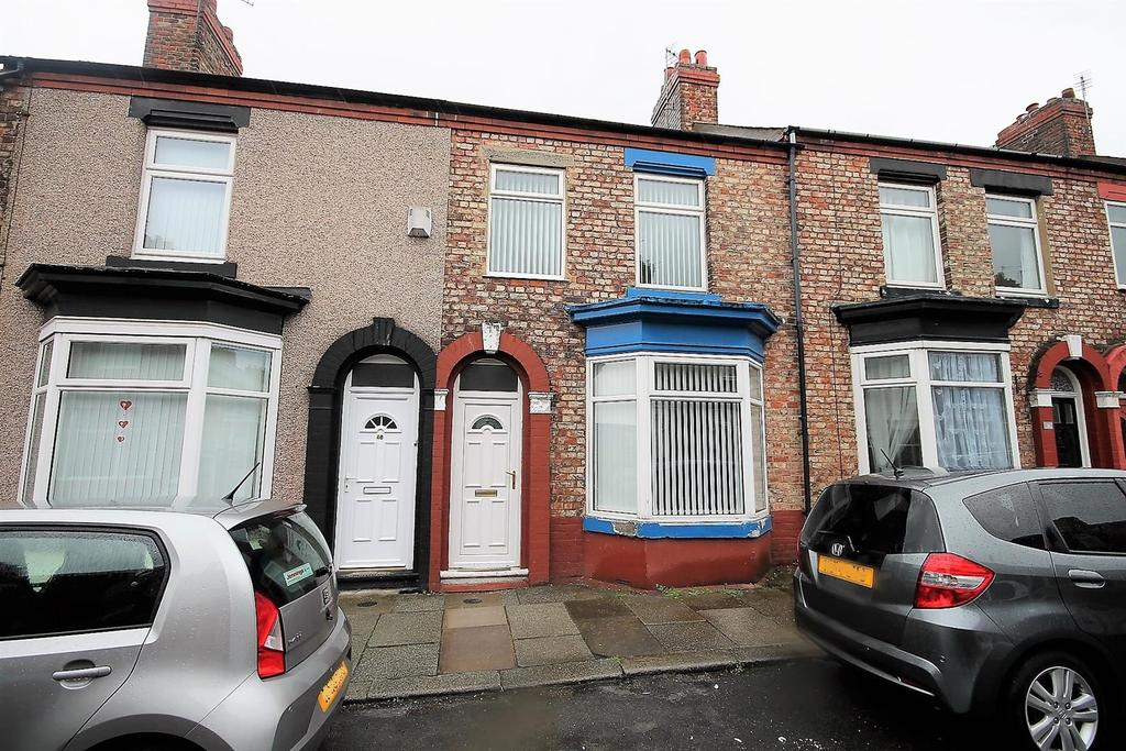 3 Bedrooms Terraced House for sale in Pine Street, Stockton-On-Tees