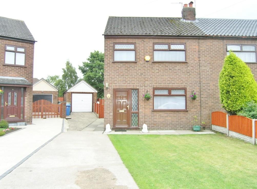 3 Bedrooms House for sale in Patrivale Close, Paddington, Warrington