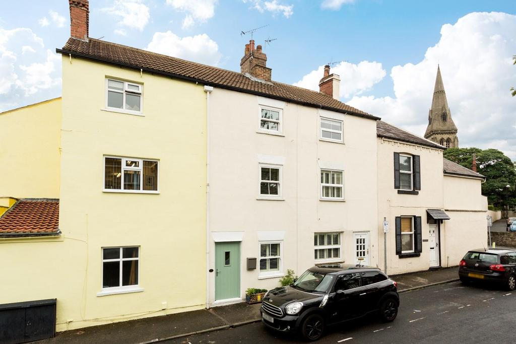 3 Bedrooms House for sale in Wellington Street, Knaresborough
