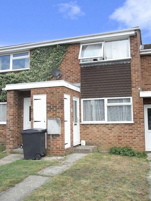 1 Bedroom Maisonette Flat for sale in Grange Court, Little Street, Guildford GU2