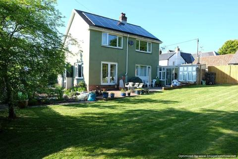 4 bedroom detached house for sale - Bratton Fleming, Barnstaple