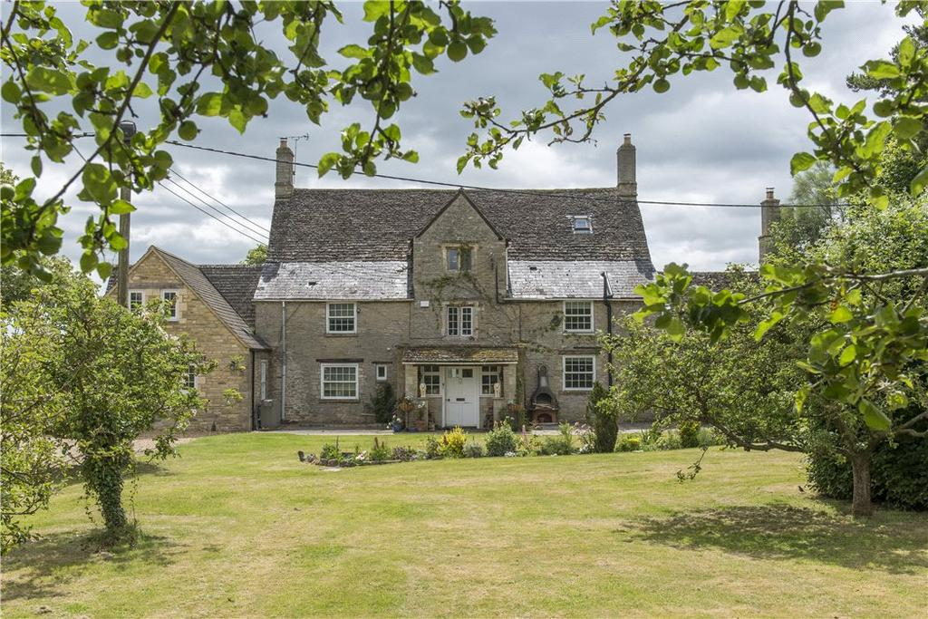 6 Bedrooms House for sale in Alvescot, Bampton, Oxfordshire, OX18