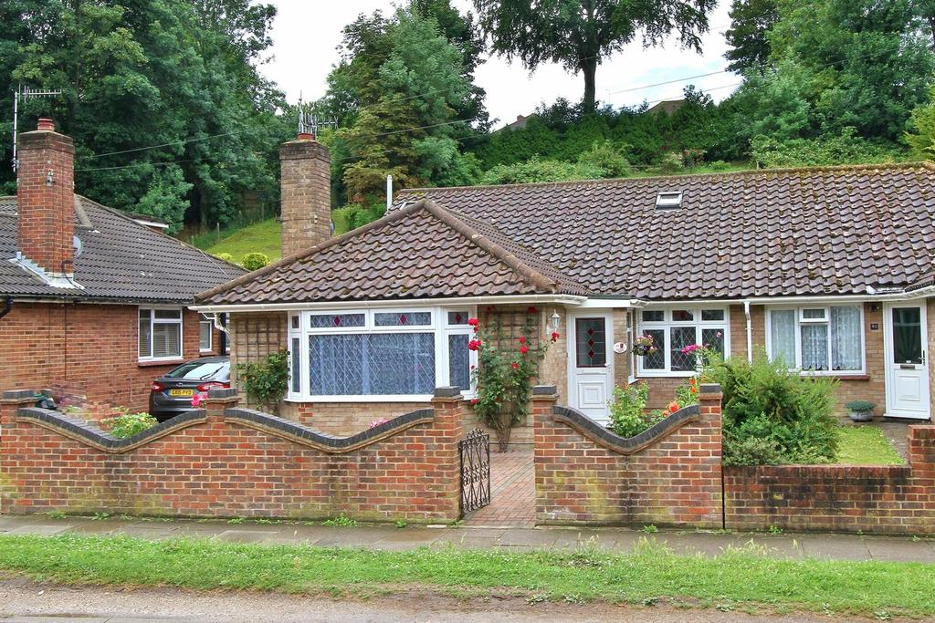 7 Bedrooms Semi Detached Bungalow for sale in Heath Hill Avenue