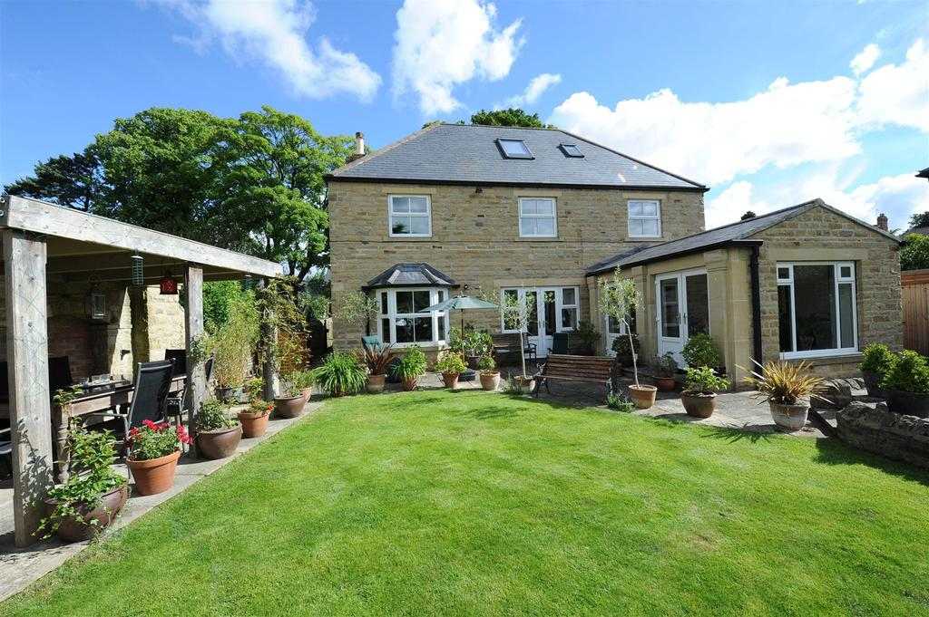 6 Bedrooms Detached House for sale in Linden Close, Richmond