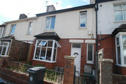3 bedroom terraced house to rent - Caine Road, Horfield, Bristol