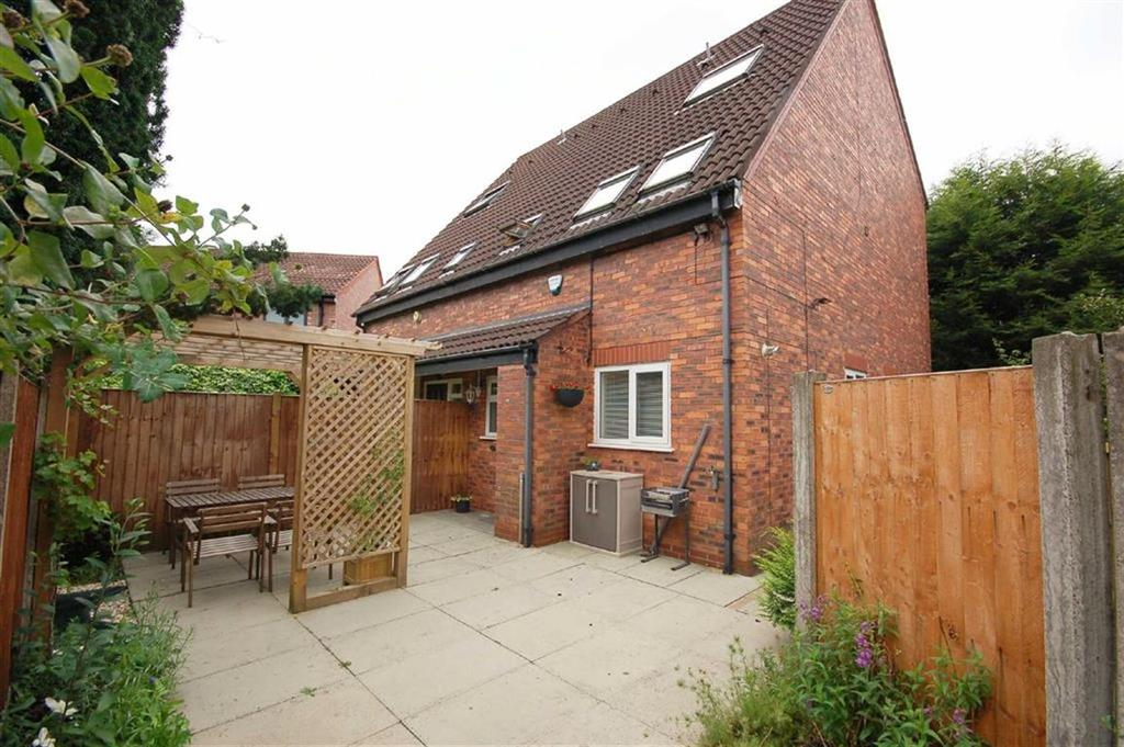 2 Bedrooms Town House for sale in Adamson Gardens, Didsbury, Manchester, M20