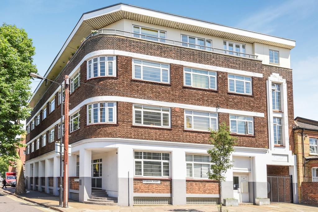 2 Bedrooms Flat for sale in Denmark Road Camberwell SE5
