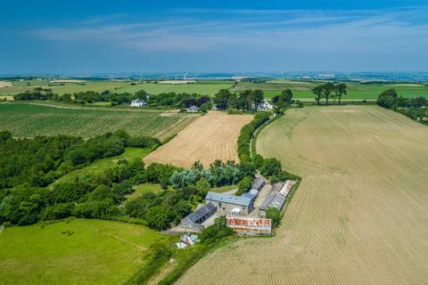 4 bedroom detached house for sale - Horwood, Bideford