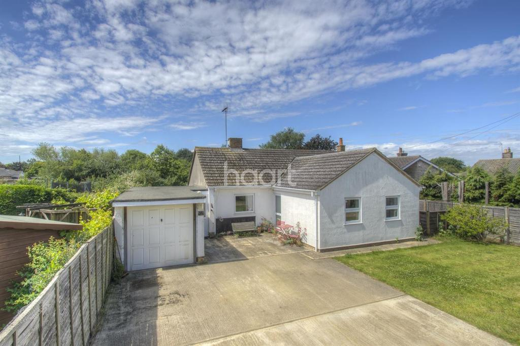 5 Bedrooms Bungalow for sale in Victory Way, Cottenham.
