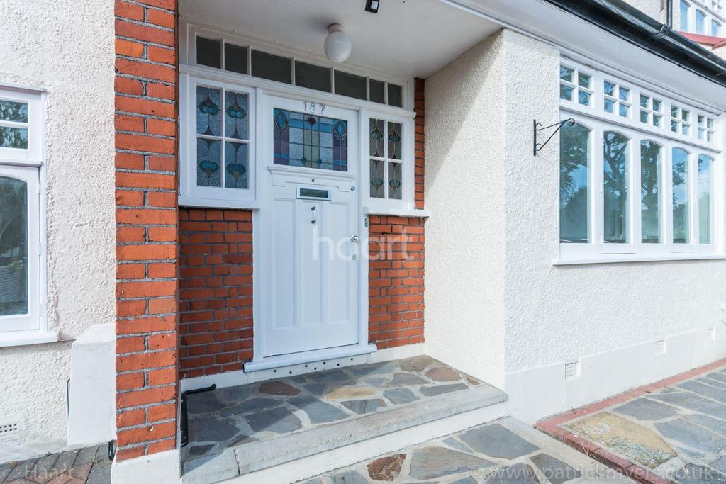 5 Bedrooms Terraced House for sale in Court Lane, Dulwich, London, SE21