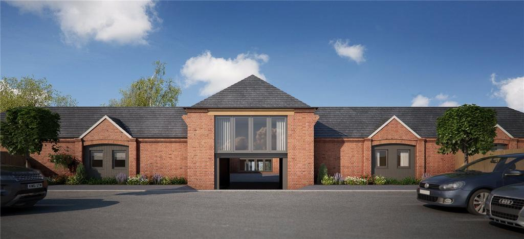 4 Bedrooms Terraced House for sale in Meath Green Lane, Horley, Surrey, RH6