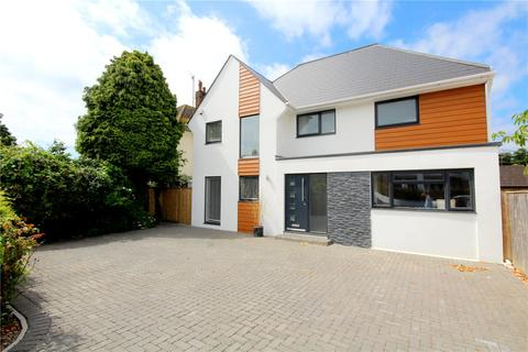 4 bedroom detached house for sale - Sandbanks Road, Lilliput, Poole, BH14