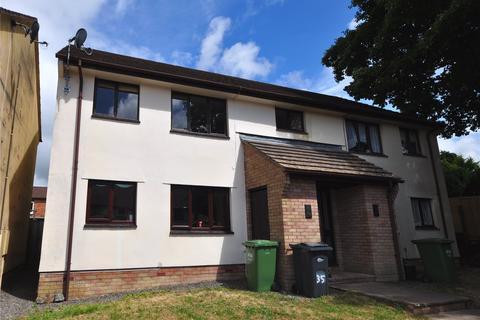 2 bedroom apartment for sale - Livarot Walk, South Molton, Devon, EX36
