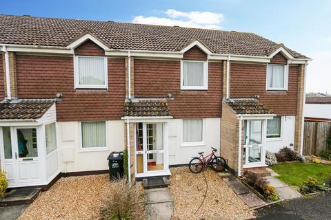 2 bedroom terraced house to rent - Newcross Park, Kingsteignton