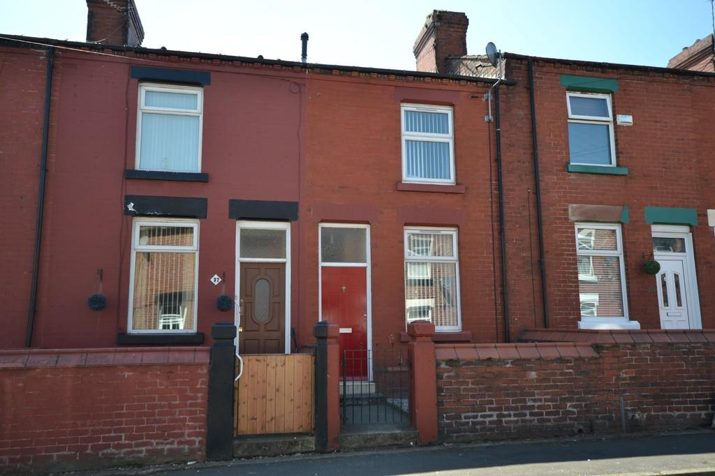 2 Bedrooms Terraced House for sale in Gladstone Street, Newtown, St. Helens