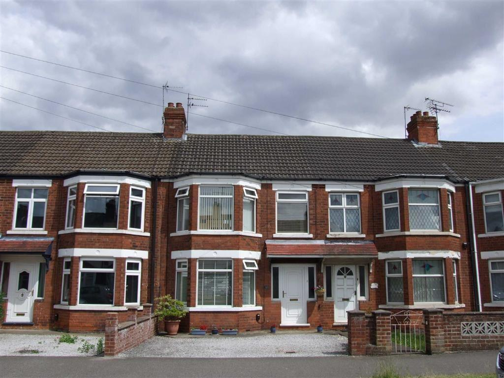 3 Bedrooms Terraced House for sale in Lomond Road, Hull, HU5