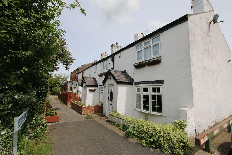 2 Bedrooms Cottage House for sale in Franklands Fold, Longton