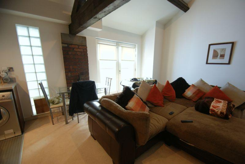 1 Bedroom Apartment Flat for sale in The Mill