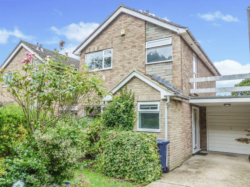 3 Bedrooms Detached House for sale in Bourne End