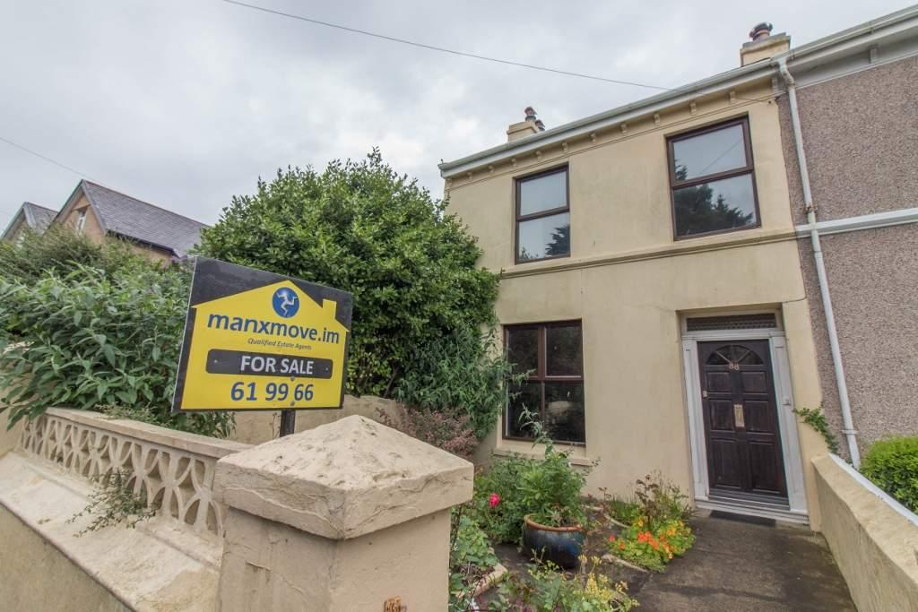 3 Bedrooms House for sale in 88 Summerhill Road, Onchan, IM3 1NH
