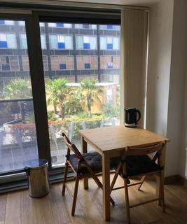 Studio to rent - Citispace South