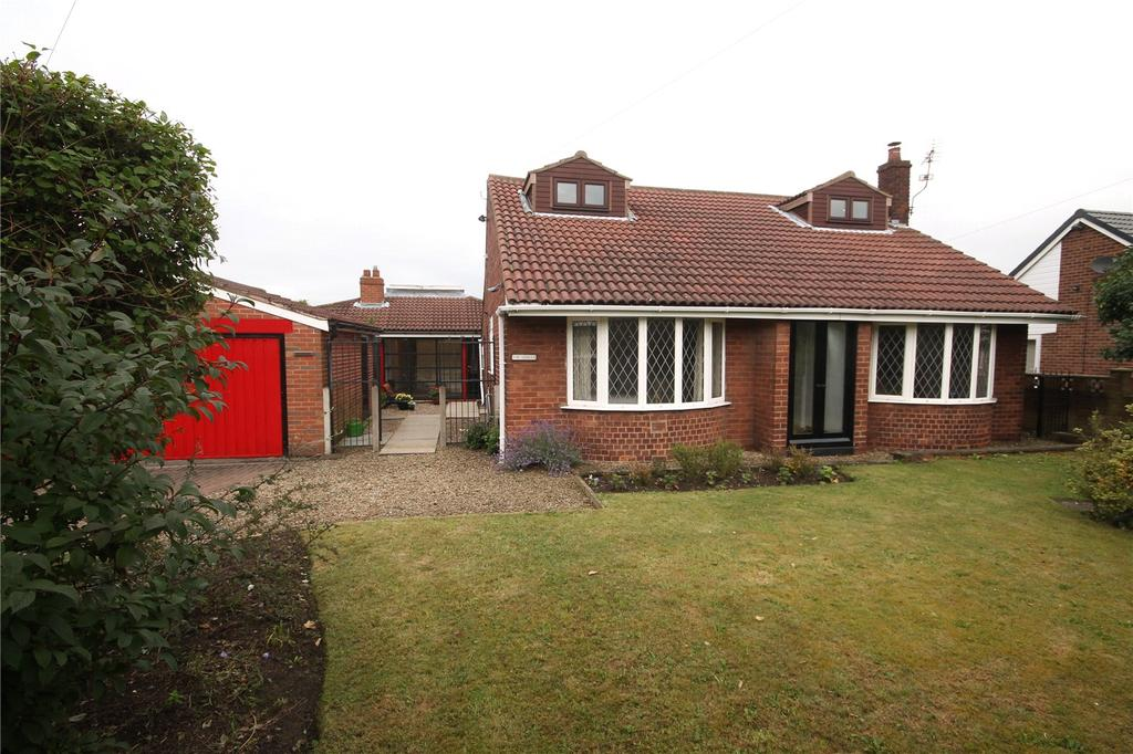 5 Bedrooms Detached Bungalow for sale in Royston Road, Cudworth, Barnsley, S72