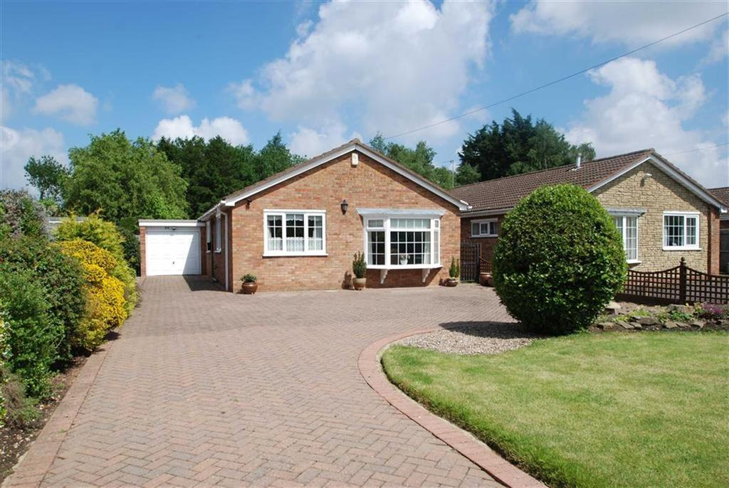 3 Bedrooms Detached Bungalow for sale in Pilleys Lane, Boston