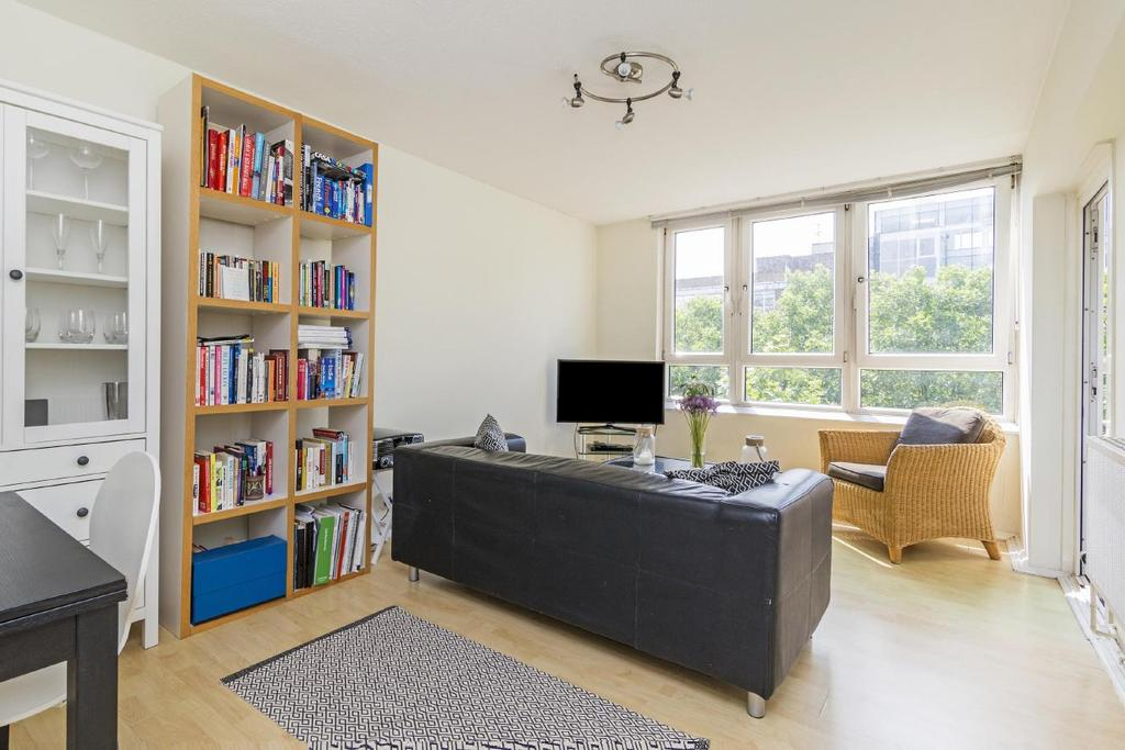 2 Bedrooms Flat for sale in Old Street, Islington, EC1V