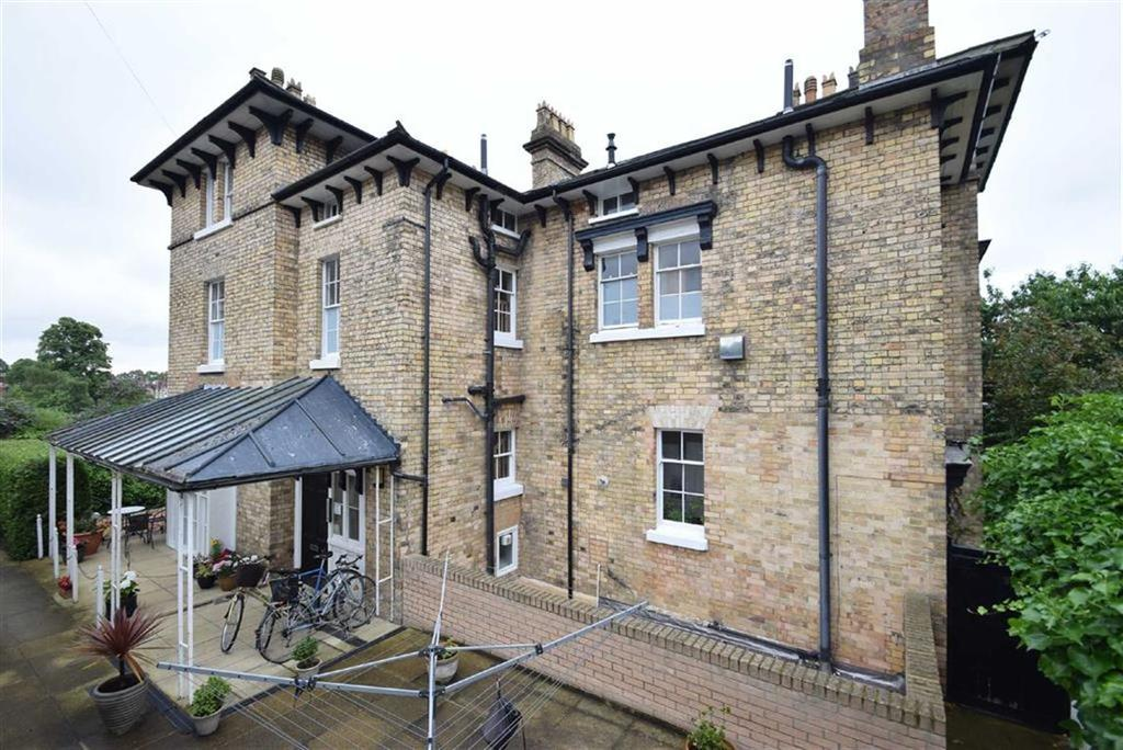2 Bedrooms Apartment Flat for sale in Victoria Street, Castlefields, Shrewsbury