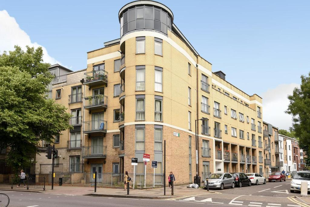2 Bedrooms Flat for sale in Canonbury Street, Islington, N1