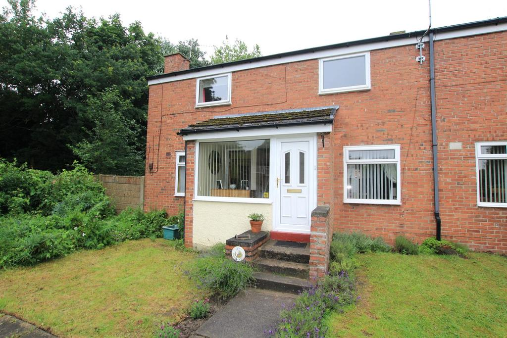 3 Bedrooms Terraced House for sale in Watson Road, Newton Aycliffe