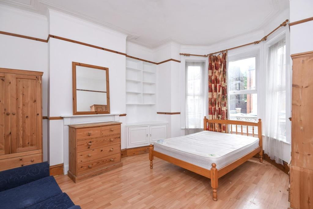 4 Bedrooms Terraced House for sale in Chapter Road, Willesden Green