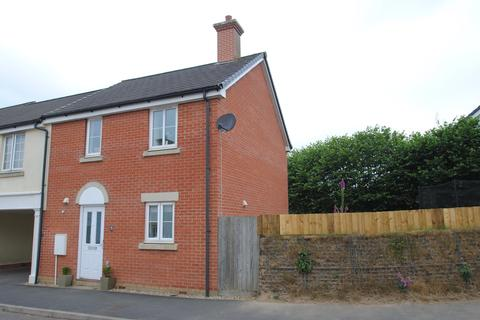 3 bedroom detached house for sale - Langley View, Chulmleigh