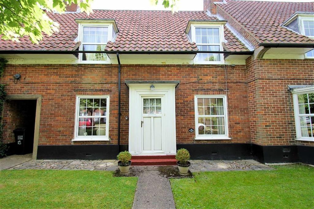 3 Bedrooms Terraced House for sale in Walden Place, Welwyn Garden City, AL8 7PG, Welwyn Garden City