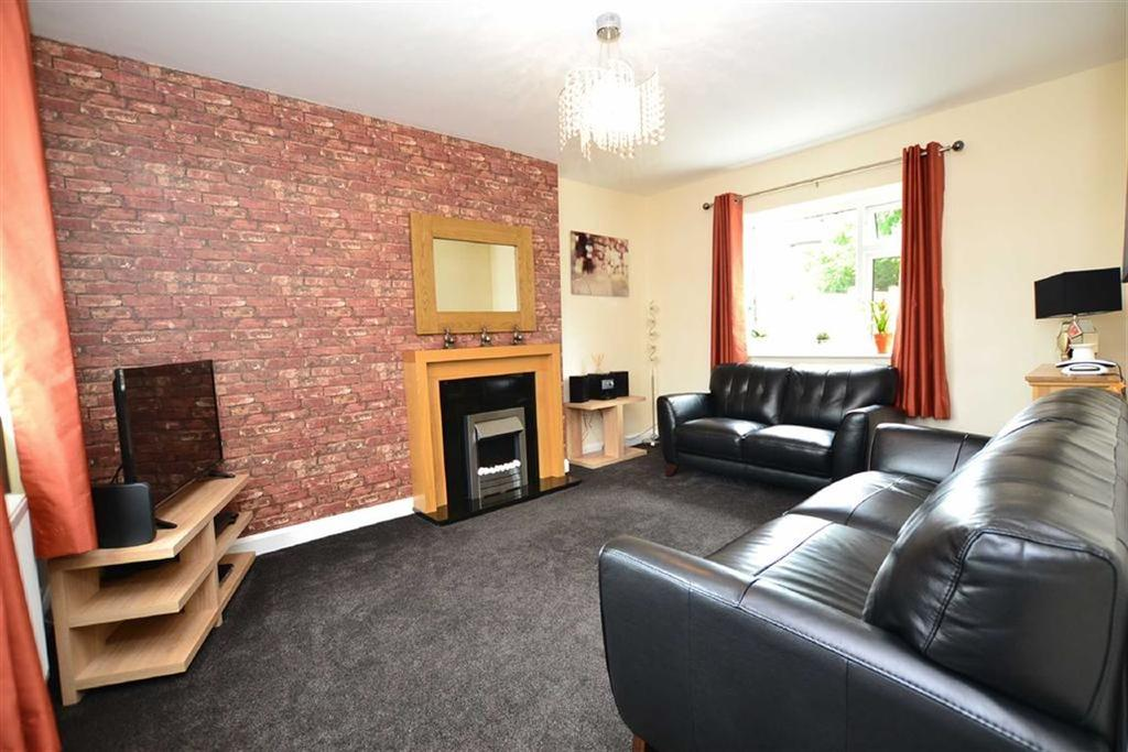 2 Bedrooms Detached House for sale in Middlesex Avenue, Burnley, Lancashire