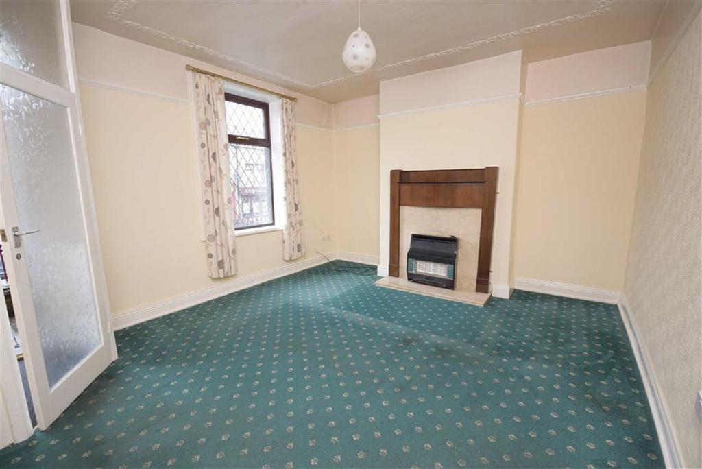 2 Bedrooms Terraced House for sale in Belmont Terrace, Foulridge, Lancashire