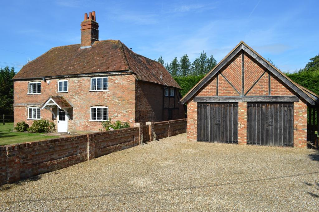 4 Bedrooms House for sale in The Farmhouse, Sherfield on Loddon