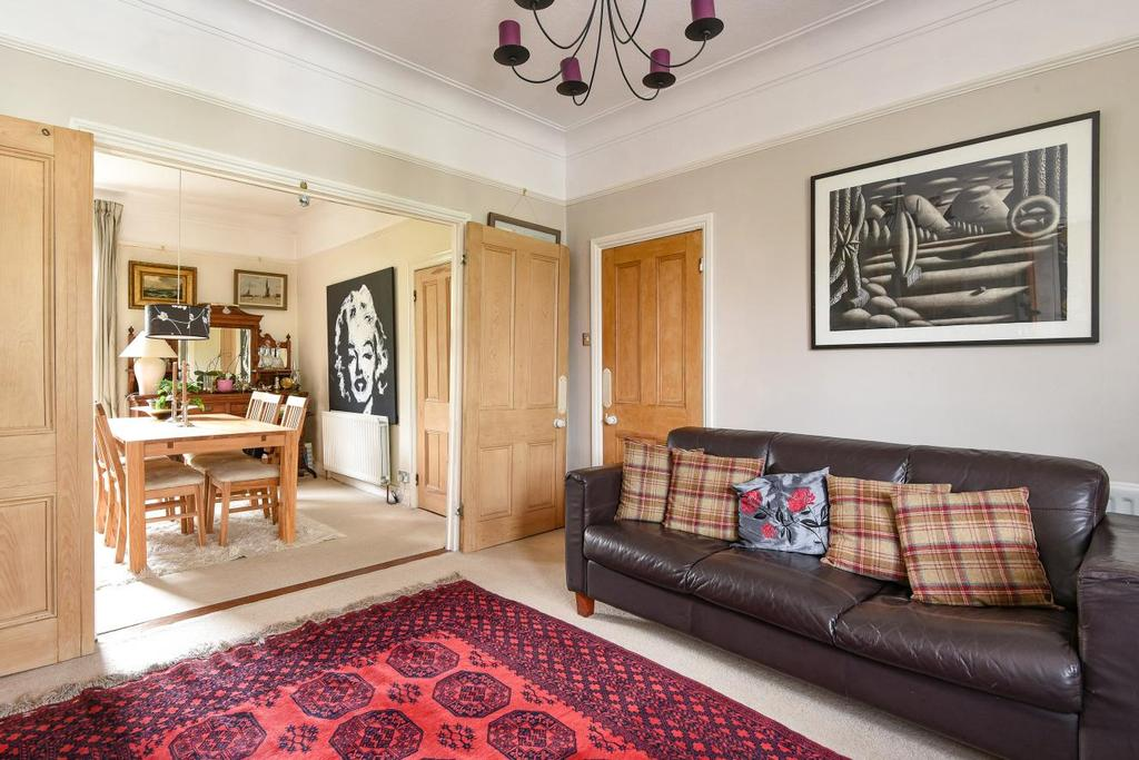 3 Bedrooms Terraced House for sale in Kilmorie Road, Forest Hill