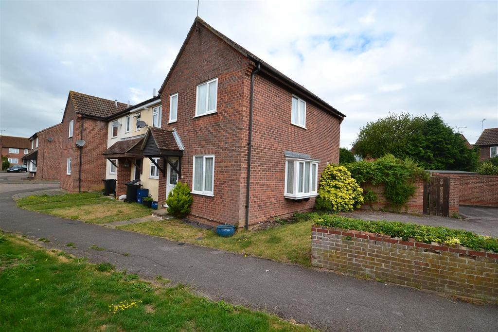 3 Bedrooms House for sale in Galahad Close, Burnham-on-Crouch