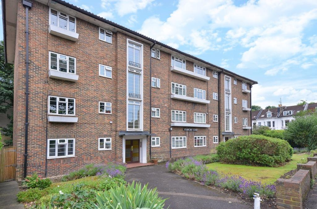 1 Bedroom Flat for sale in Stanford Avenue Brighton East Sussex BN1