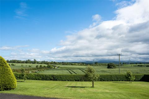 5 bedroom equestrian facility for sale - Darnchester West Mains Farmhouse, Darnchester, Coldstream, Berwickshire, Scottish Borders
