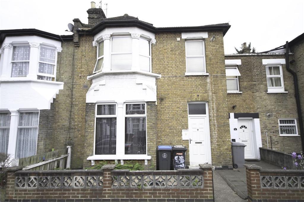 3 Bedrooms Maisonette Flat for sale in Lansdowne Grove, Neasden, London