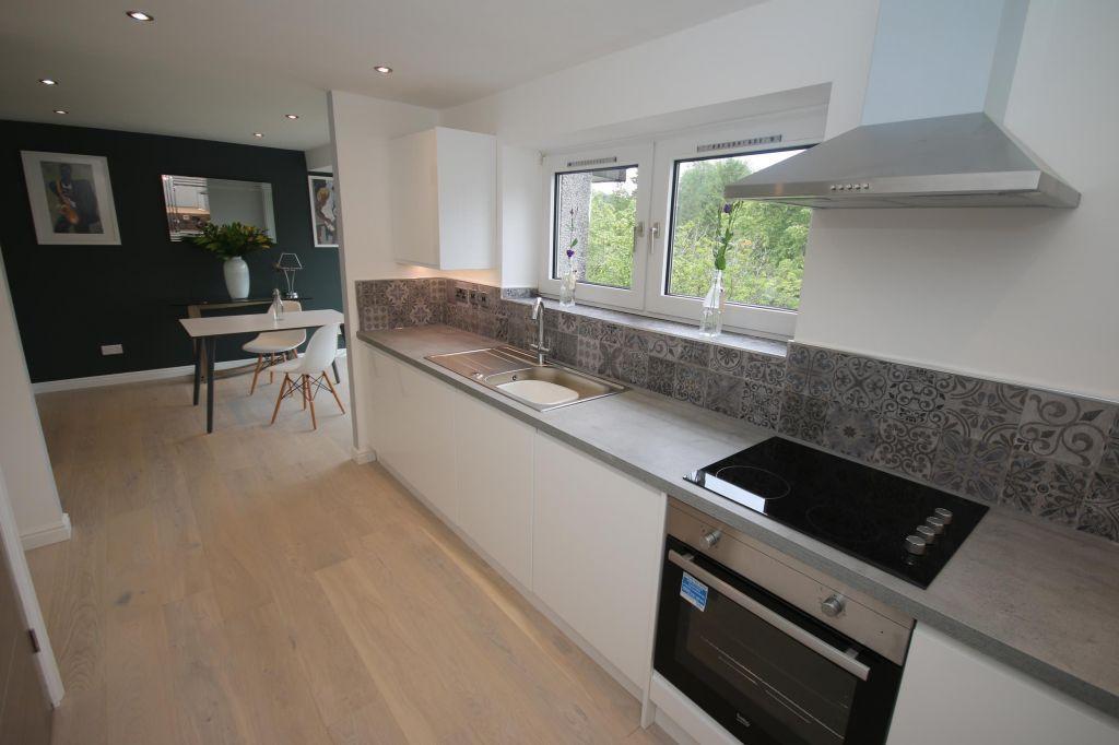 3 Bedrooms Flat for sale in 90 Norwood Park, Bearsden, Glasgow, G61 2RZ