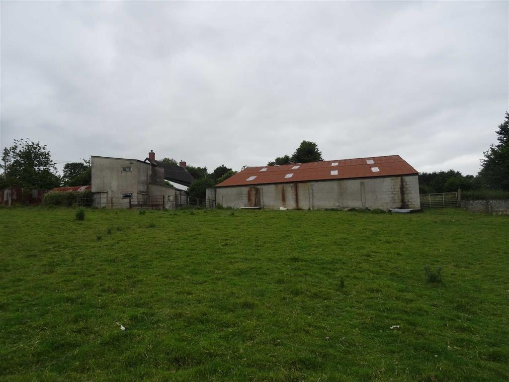Residential Development Commercial for sale in Southcombe, Northlew, Okehampton, Devon, EX20