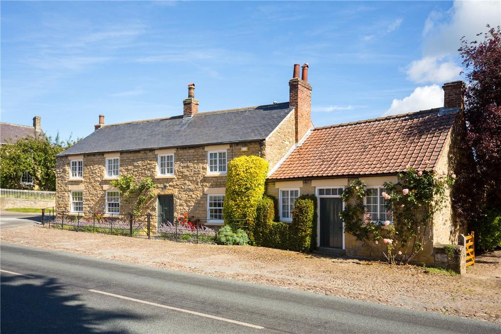 6 Bedrooms Detached House for sale in The Forge, Coxwold, York, YO61