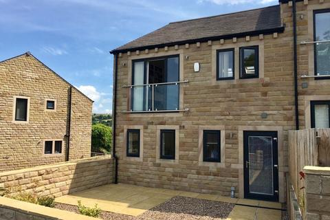 3 bedroom townhouse to rent - The Bridges, Thongsbridge, Holmfirth