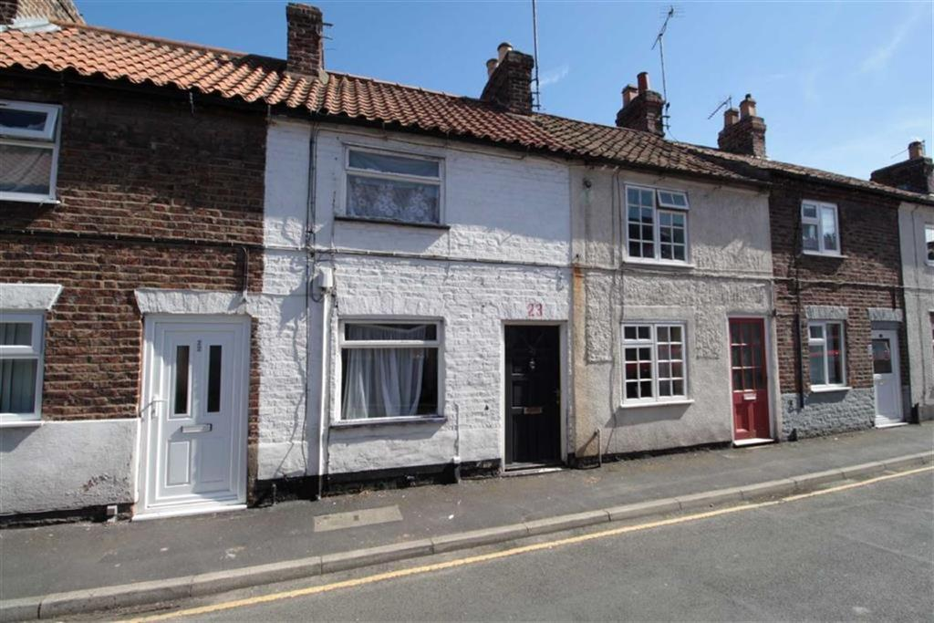 2 Bedrooms Terraced House for sale in Adelphi Street, Driffield, East Yorkshire