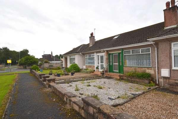 Terraced Bungalow for sale in 57 Craigdhu Road, Milngavie, Glasgow, G62 7TP